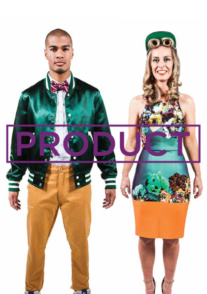 PRODUCT Toronto Cover Issue 11 MJKO Boxing